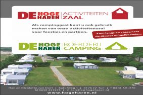 Camping Tuil